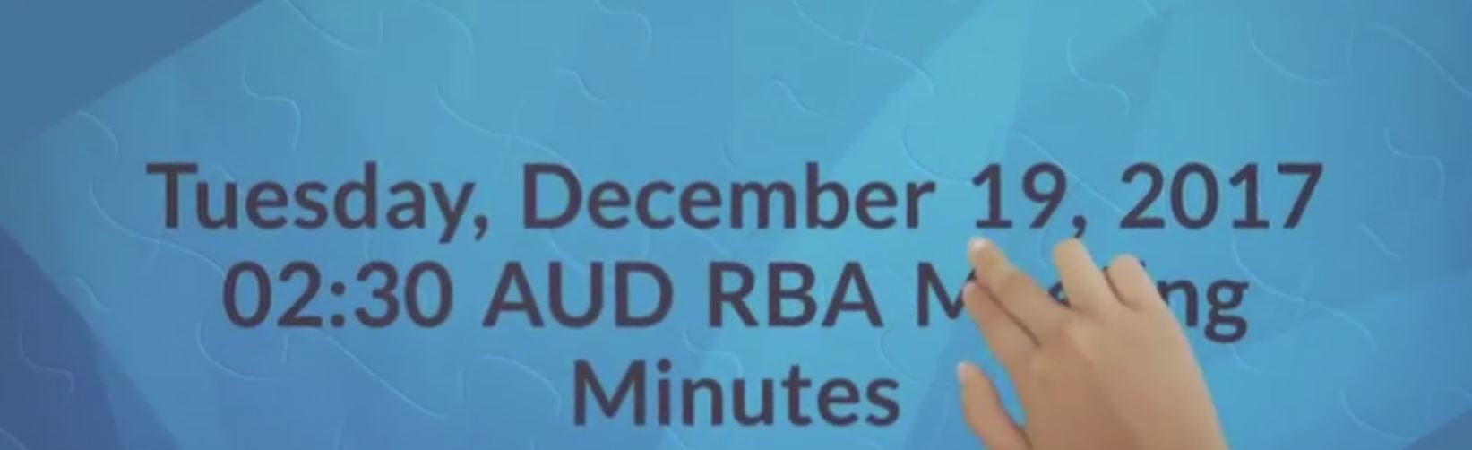 Winding down trading activity before the Christmas and New Year holidays